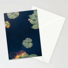 Lilly Pads Stationery Cards