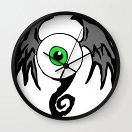 Fleye Wall Clock