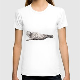 Harbour Seal T-shirt
