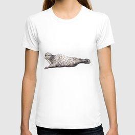 Harbour Seal T-shirt