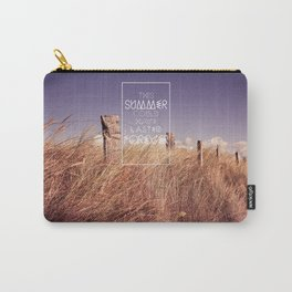 this summer Carry-All Pouch