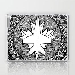 Ice Hockey team - Jets Laptop & iPad Skin