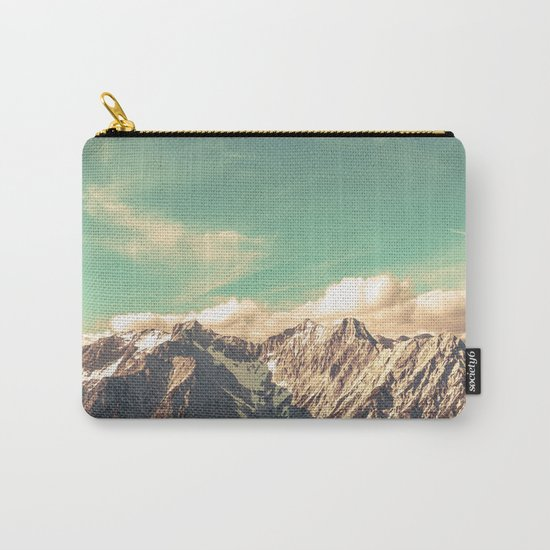 Alpine Magic Carry-All Pouch