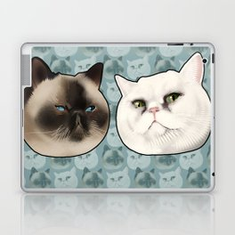 Ming and Wicket Laptop & iPad Skin
