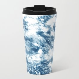 WAVES Metal Travel Mug