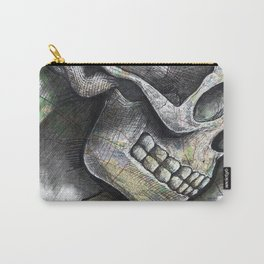 ALBANY, NEW YORK Carry-All Pouch