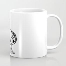 i dream... Coffee Mug