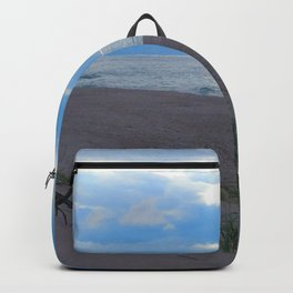 September sea Backpack