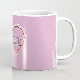 God has set eternity in the heart Coffee Mug