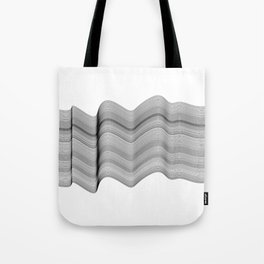 VIGOR_pattern Tote Bag