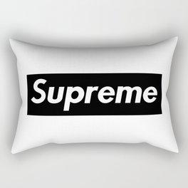 Supreme_boxlogo Rectangular Pillow