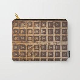Puerta Malaga Wood Door España Carry-All Pouch
