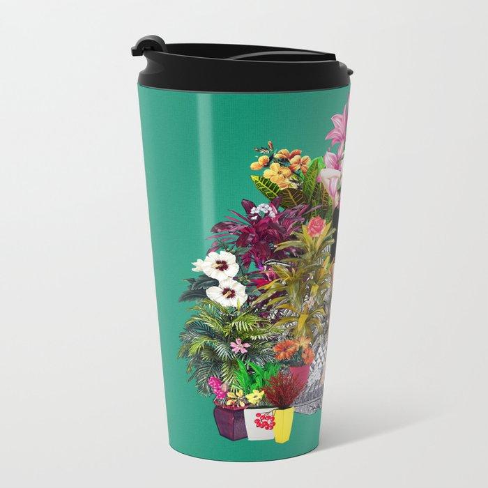 Cultivator Metal Travel Mug