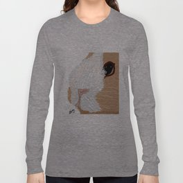 Squeaky Long Sleeve T-shirt