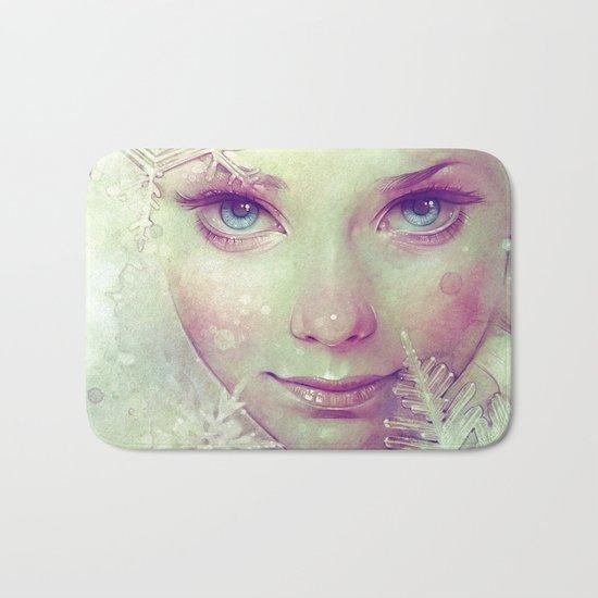 Elsa Bath Mat