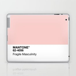 MANTONE® Fragile Masculinity Laptop & iPad Skin