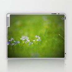 spring. Laptop & iPad Skin