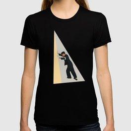 Pushing Boundaries T-shirt