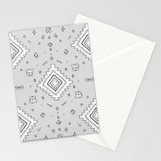 Desert Dreaming 1 Stationery Cards