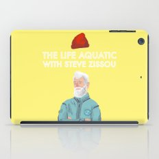 I'm going to find it and I'm going to destroy it. iPad Case