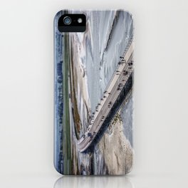 The Long Road... iPhone Case