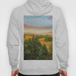 clear view Hoody
