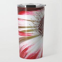 Gerbera mystery Travel Mug
