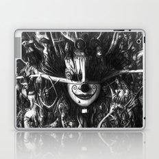 Carnevale Laptop & iPad Skin