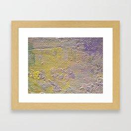 Lavender Spirit Framed Art Print