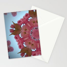 Blossom K1 Stationery Cards