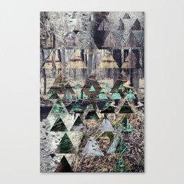 TERABITHIA Canvas Print