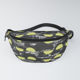 CADENCE PATTERN Fanny Pack