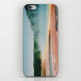 Yellowstone iPhone Skin