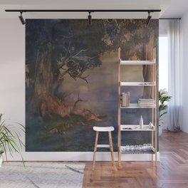 Fantasy Forest 4 Wall Mural
