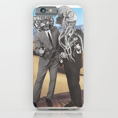 They Made Us Detectives (1979) iPhone 6s Slim Case