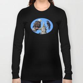 Avian Showdown Long Sleeve T-shirt