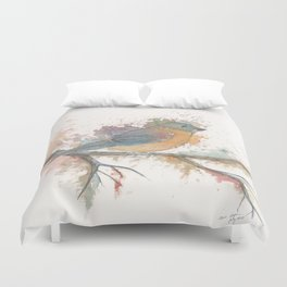 Bird I Duvet Cover