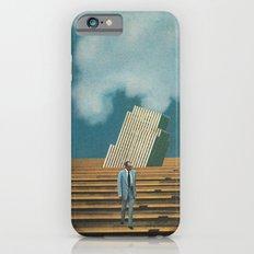 Business Ethics iPhone 6s Slim Case