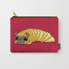 Pug Bread Carry-All Pouch
