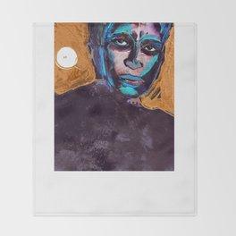 vinyl remix: so. Throw Blanket