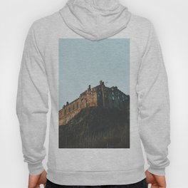 Castle On The Hill Hoody