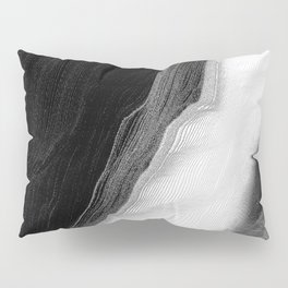 Feelings Pillow Sham