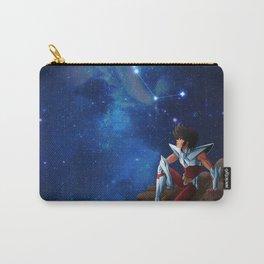 Pegasus - Saint Seiya Artwork Carry-All Pouch