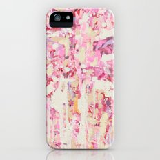 Talulah iPhone (5, 5s) Slim Case
