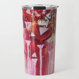 Colour Travel Mug