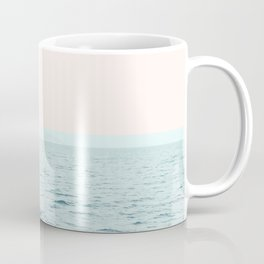 Sea Breeze #society6 #decor #style #tech Coffee Mug