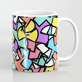 puzzling Coffee Mug