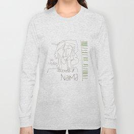 Naima Long Sleeve T-shirt