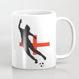 England - WWC Coffee Mug