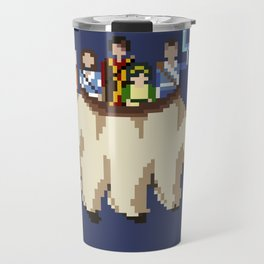 The Gaang Travel Mug